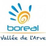 Logo Site économique des Lacs - Boréal Vallée de l'Arve