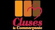 Logo Cluses la Commerçante