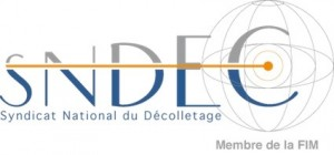 Logo Syndicat National du Décolletage